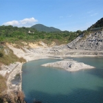 龍鳳谷 / 張宏明攝,陽明山國家公園管理處提供