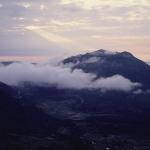 七星山(二) / 安世中攝,陽明山國家公園管理處提供