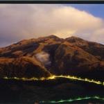七星風華 / 張正雄攝,陽明山國家公園管理處提供
