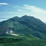 七星山(一) / 安世中攝,陽明山國家公園管理處提供