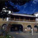 塔塔加遊客中心 / 何忠誠,玉山國家公園管理處提供