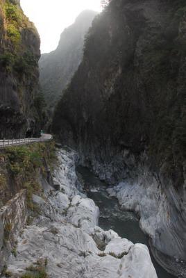 慈母橋峽谷