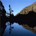 俞錚皞-雪山翠池