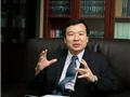 「與大地共生共榮」-內政部李逸洋部長專訪