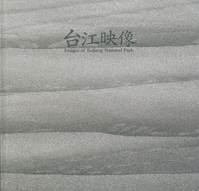 《台江映像》封面