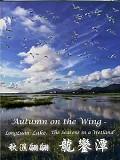 《秋濕翩翩龍鑾潭(DVD)》封面