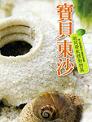 《寶貝東沙:潮間帶軟體動物篇》封面