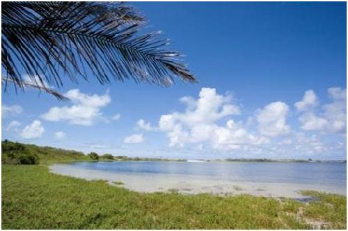 探訪東沙環礁國家公園的「南海明珠」