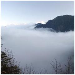 仙境迷蹤-關原雲海