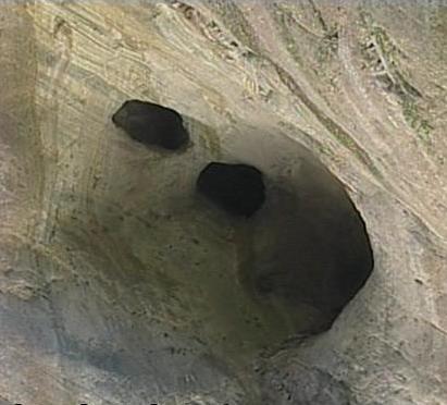 太魯閣自然生態之旅-燕子口