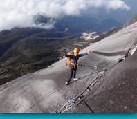 綠色經濟與生態保育的完美平衡─神山國家公園