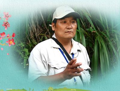 勉懷過去的獵人 永遠的臺灣黑熊守護者-林淵源
