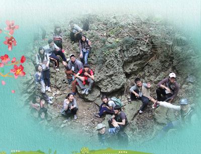 夏日大體驗,國家公園Youth Camp