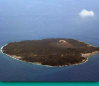 小笠原群島-西之島登島守則