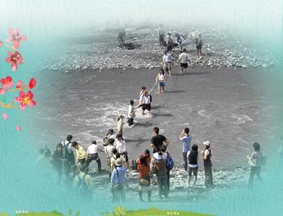 峽谷原音、守護山林—太魯閣音樂節