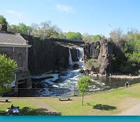 美國國家公園系列:Paterson Great Falls National Park