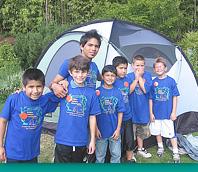 25萬名小學生獲贊助 一同探索國家公園