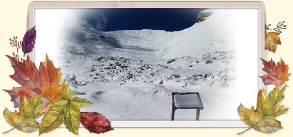 探尋高山雪地秘境 不可不知的雪季登山規定