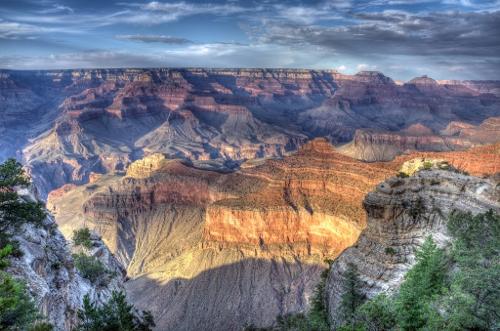 美國眾議院同意降低對國家公園及遊客設置的空污標準