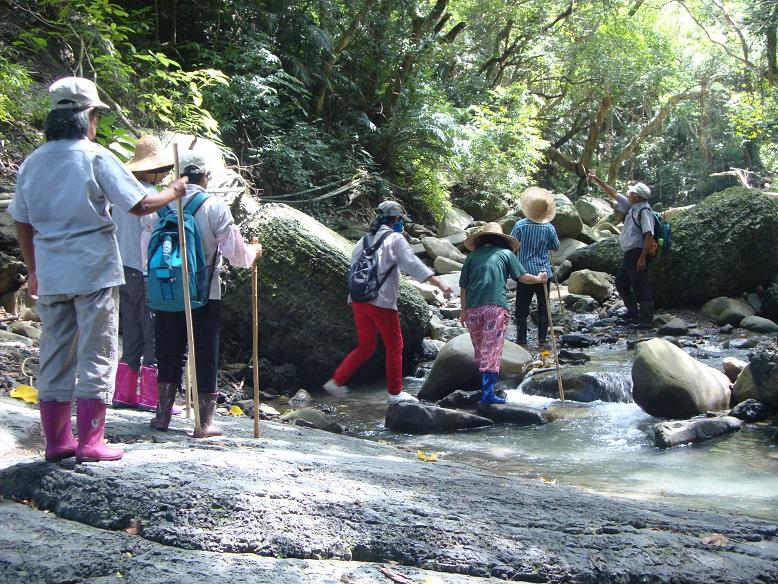 保育與經濟的雙贏機會—墾丁社區生態旅遊