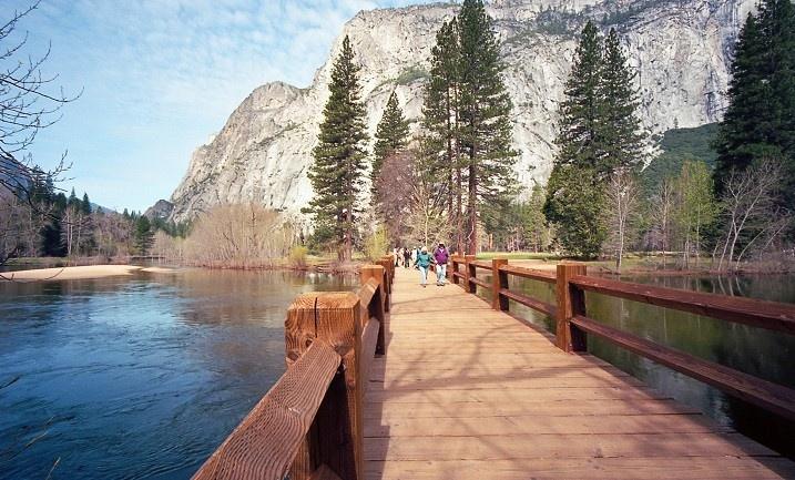 美國加州新創社會企業邀請大眾「衣」同宣傳國家公園計畫