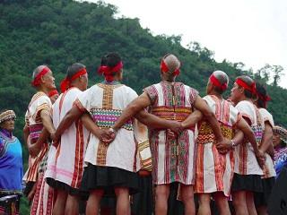 原民聲動:玉山國家公園布農族八部合音