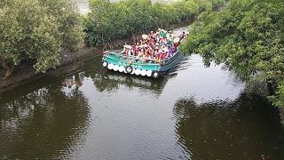 戀戀  台江國家公園文化采歌