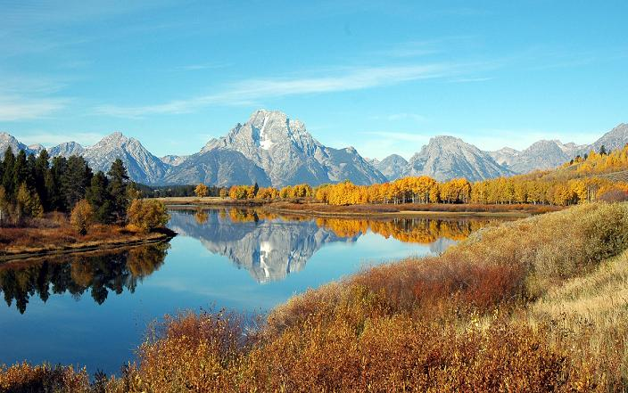 美國國家公園百年紀念系列:未來世代會成為國家公園保護者嗎?