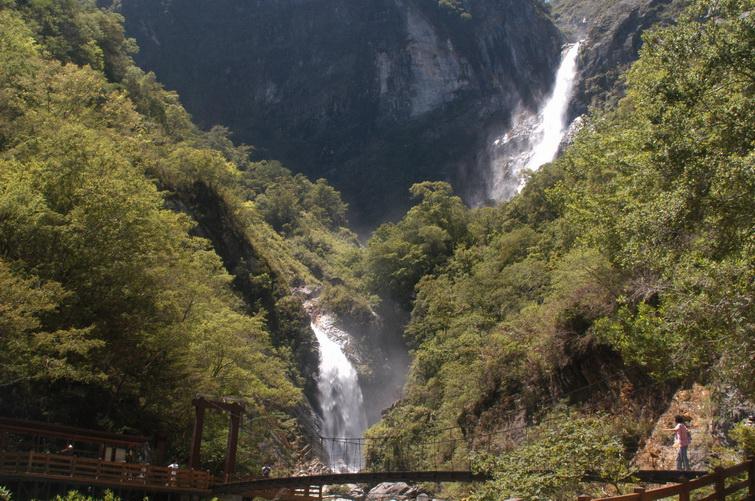 沁夏登高,國家公園山區遊憩安全