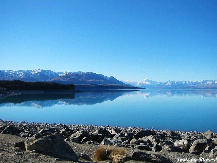 紐西蘭的重要課題:如何永續經營高山旅遊業?