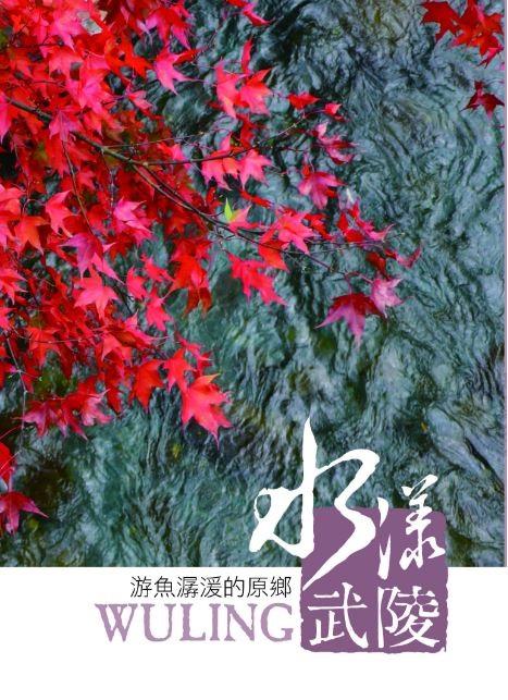 水漾武陵-游魚潺湲的原鄉