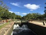 市民參與─切薩皮克與俄亥俄運河國家史蹟公園