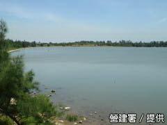 金門國家公園區內慈湖濕地