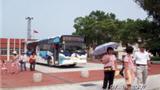 Tourism Bus Campaign