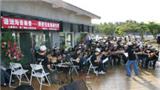 Coral Sea Concert